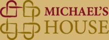 logo Help Support Impoverished Elderly With Michael's House!
