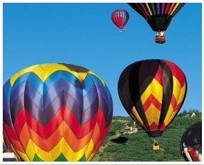 Houston Private Hot Air Balloon Ride 25 Different Things To Do For Valentines Day In A City Near You