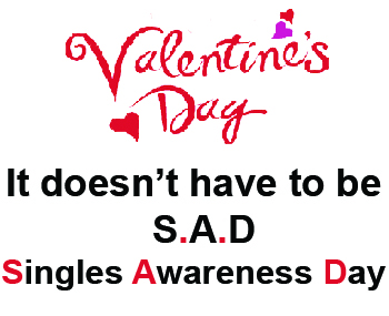 Single Valentines Day What To Do If Youre Single For Valentines Day