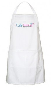 your life after 25 apron 175x300 Apron