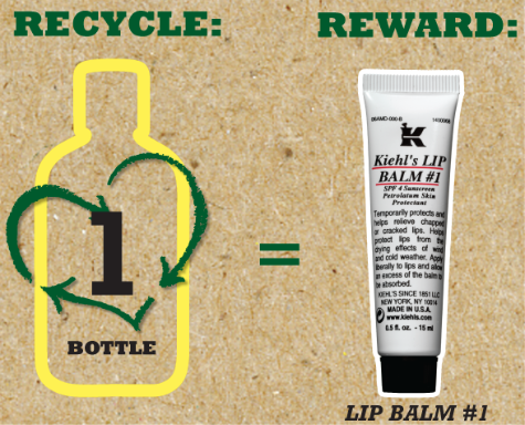 Kiehls Lip Balm at Nordstrom Earth Day Deals: Free Coffee, Reusable Bags and Totes, Plant a Tree and More