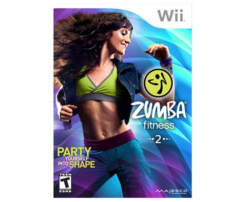 Zumba Fitness 2 for Wii Deals of the Week: Mom Diamond Pendant, Lexmark Printer, Zumba 2 for Wii, and More