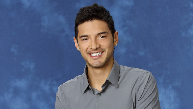 Alejandro Meet The New Bachelorette Emily Maynards Bachelors