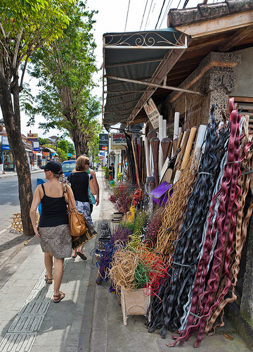Best Five Places to Shop in Bali Best Five Places to Shop in Bali