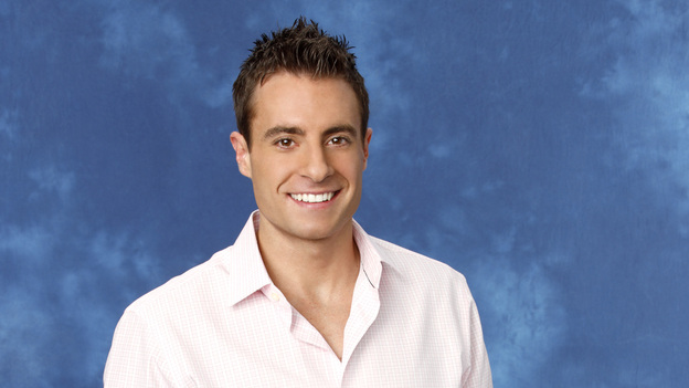 Tony Meet The New Bachelorette Emily Maynards Bachelors