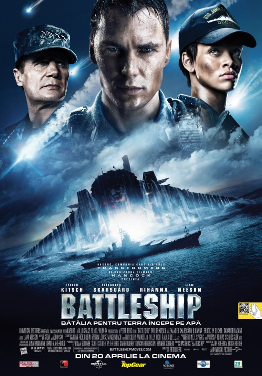 battleship ver11 Battleship Movie Review  By Da Vinci