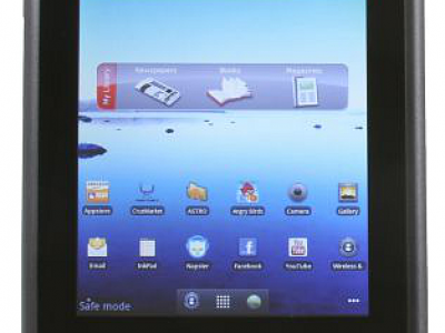 Velocity Micro Cruz PS47 Tablet PC 512MB Memory 2GB Internal