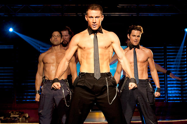 Magic Mike   Movie Review By Da Vinci & My Girls Night Out With @CampBachelorGrl