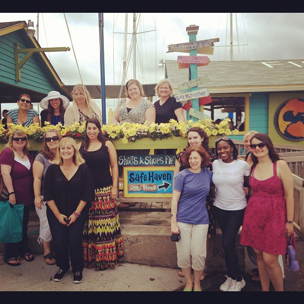 Safe Haven Bloggers Da Vinci visits Southport North Carolina for @SafeHavenMovie behind the scenes experience!