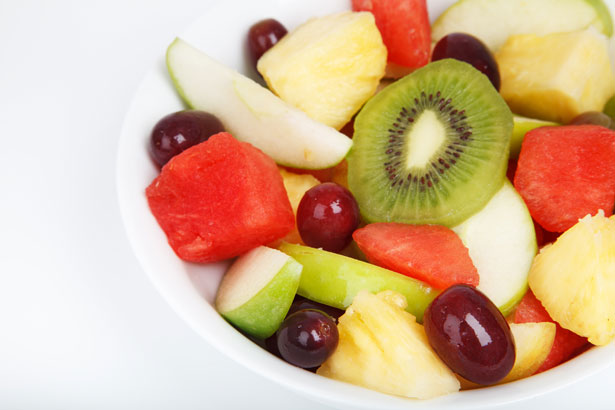 fruit salad 11289323714od5 The Three Top Anti Aging Nutrients for Women in Their 40's