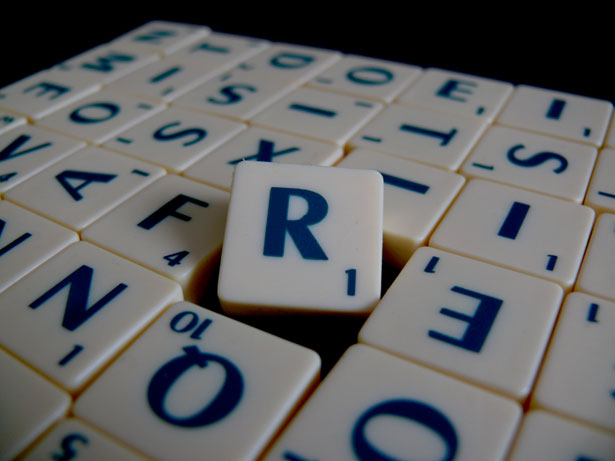 Scrabble Calling All Bloggers and Fans of Word Games!