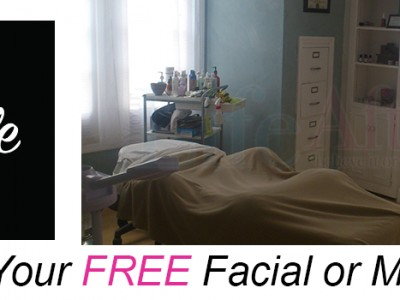 Your Life After 25 FREE Massage or Facial From CandleSpas