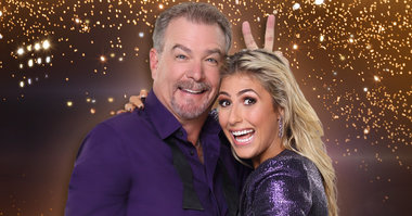 Bill Engvall Take A Look At Dancing With The Stars Season 17 Cast   Whos Dancing With Who? #DWTS