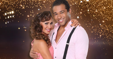 Corbin Bleu Take A Look At Dancing With The Stars Season 17 Cast   Whos Dancing With Who? #DWTS