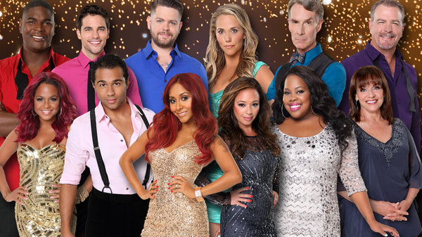 Dancing With The Stars Season 17 Cast Take A Look At Dancing With The Stars Season 17 Cast   Whos Dancing With Who? #DWTS