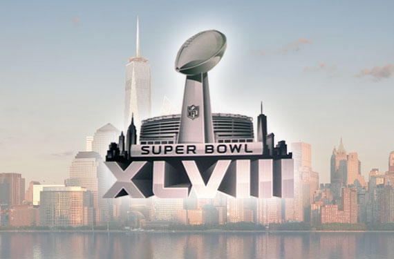 Who Do You Want To Play in Super Bowl XLVIII?