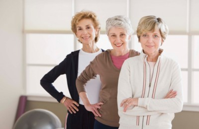 women's health menopause