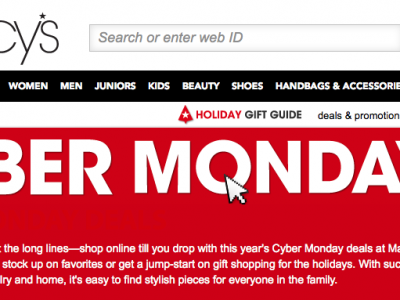 Cyber Monday deals Black Friday sales
