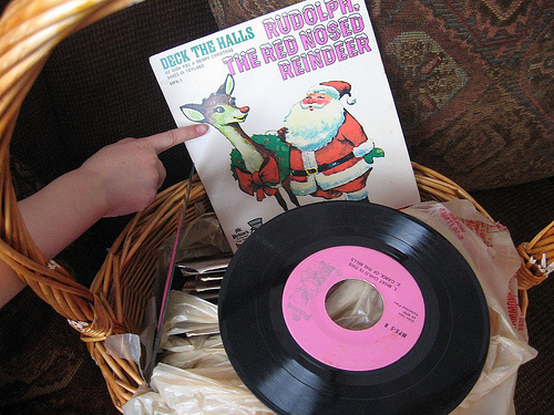 the Best Christmas Album to buy photo