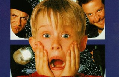 Home Alone christmas movies