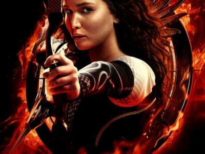 The Hunger Games - Catching Fire Review
