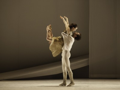 Atlanta Ballet Romeo and Juliet romance love