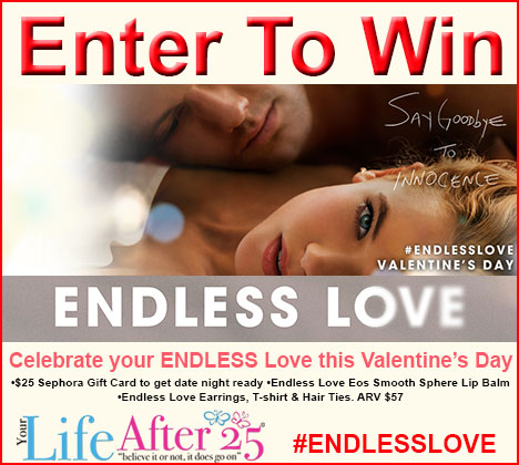 Endless Love Movie Giveaway Endless Love Movie Review and Blog Tour! Share Your #EndlessLove Playlist Song