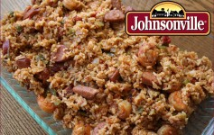 Johnsonville Sausage Mardi Gras Cajun recipes