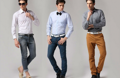 Men's Fashion Style