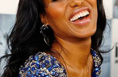 Crime Show Divas Kerry Washington