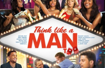 Think Like a Man 2