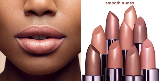 Covergirl Smooth Nudes