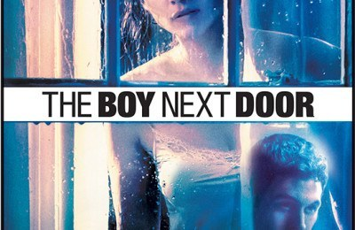 The Boy Next Door movie
