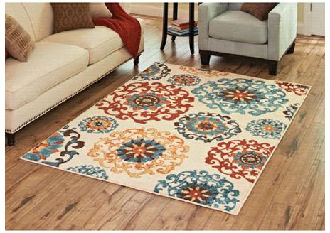 ... Handmade Rugs: Learn A Few Things About Them