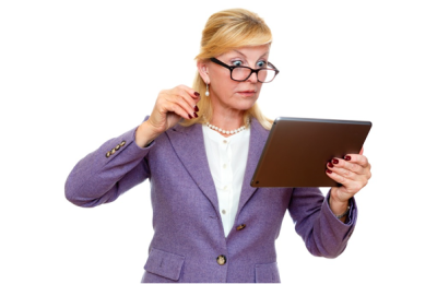 Protecting Your Valuable Vision From Eye Strain Caused By Too Much Technology