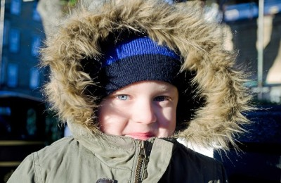 From Playtime to Bedtime: Tips for Dressing Active Children in the Wintertime