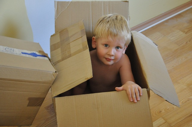 Relocation Report: Tips for Talking to Your Children About Moving