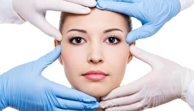 Why is Cosmetic Surgery A Social Sin?