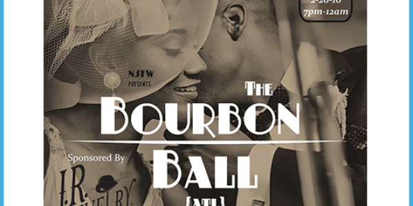 Hey #Atlanta! Enter To Win Your Life After 25's Bourbon Ball Atlanta Tickets Giveaway! #BourbonBallATL