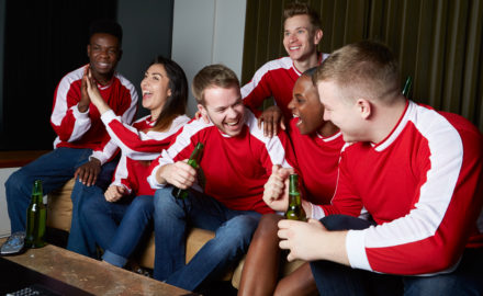 5 Things To Consider When Getting Ready For Your Big Game Day Party!