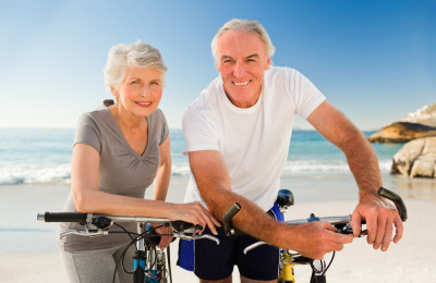 4 Reinvigorating Ways to Stay Healthy as You Age
