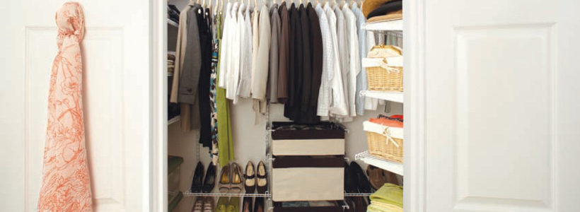 7 Closet Organization Hacks & Design Every Women will find Useful!