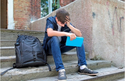 Finding the Right School for Your Troubled Teen