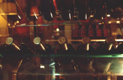 4 Crucial Factors to Consider When Selecting Your Wine Fridge