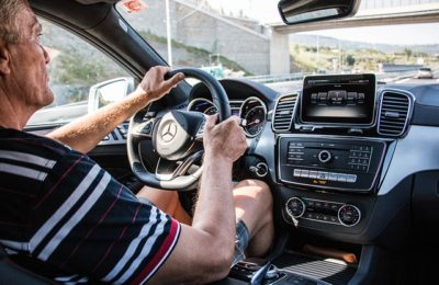 Why You're Never Too Old to Learn How to Drive