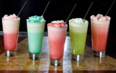 Family Food and Beverage Ideas for Those Summertime Blues