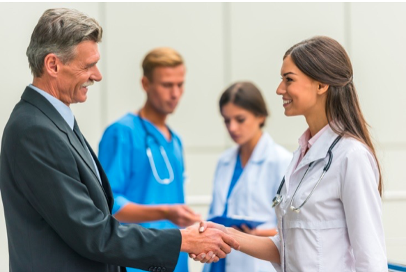 5 Reasons to Pursue a Career in Health Administration
