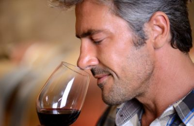 5 Reasons Why A Glass Of Wine Could Keep The Doctor Away