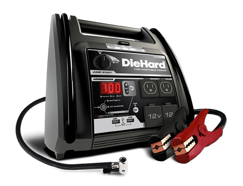 A DieHard Battery That's Perfect For Any DieHard Music Fan! + $100 Gift Card Giveaway