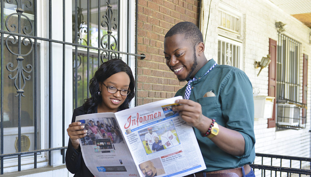 How Chevrolet and the NNPA Are Changing Lives Through The Discover the Unexpected Journalism Fellowship!